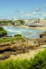 Biarritz France Map by Best 25 France Country Ideas On Pinterest France France Travel