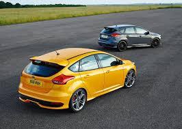 2015 Focus St Specs Ford Focus St 5 Doors Specs 2014 2015 2016 2017 Autoevolution