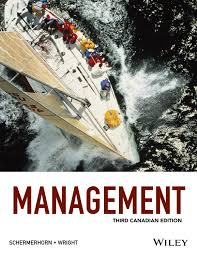management 3rd canadian edition by john wiley and sons issuu