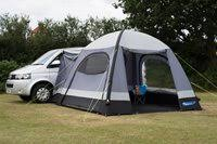Trio Awnings Clearance Awnings Trio Family Caravan Awning For Sale