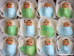 baby shower boy cakes baby boy shower cupcakes justjenn recipes justjenn recipes