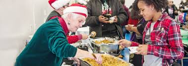 holiday volunteering new york cares