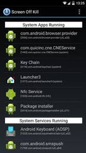 android smspush screen kill apk free tools app for android