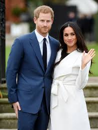 meghan markle u0026 prince harry pics see the couple attend his
