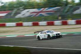 bentley gt3 bentley continental gt3 on the podium at bec nurburgring motrface