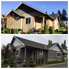 exterior painting contractor in albany salem and eugene oregon