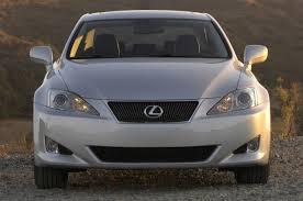 2007 lexus is 350 reviews should i buy a used lexus is autoguide com