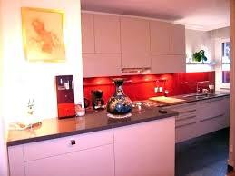 deco cuisine noir cuisine idee deco decoration stunning contemporary ouverte et