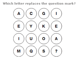 missing letters puzzles for interviews placement competitive