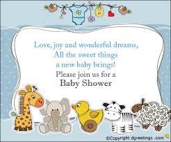 Mother Blessing Invitation Baby Shower Invitation Wording