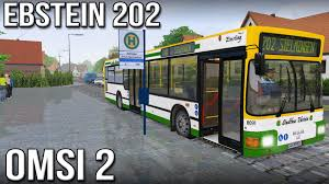 Map My Route Driving by Omsi 2 Ebstein Map Route 202 Youtube