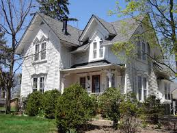 Gothic Revival Home by June 2013 Plymouthmidiscoveries Page 2