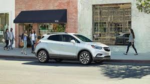 buick encore 2017 white customize your experience with the 2017 buick encore in raleigh nc