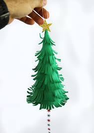 diy mini piñata christmas tree ornament growing up bilingual