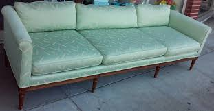 Henredon Settee Uhuru Furniture U0026 Collectibles Sold Reduced Henredon Custom