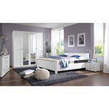 Schlafzimmer Bett Metall Schlafzimmer Chalet Set Ii 3tlg Bett Verschieden Breiten