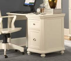 white wood desk with drawers furniture fetching small corner desk with drawers for your home