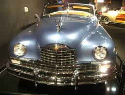 1950 packard eight convertible photos and