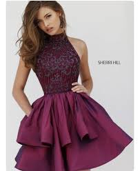 cheap graduation dresses for 8th grade sherri hill dress 32338 terry costa dallas
