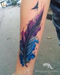 30 fabulous feather tattoos tattoo u0027s pinterest feather