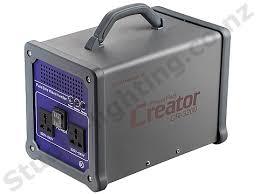 battery power pack supply for studio flash studio lighting