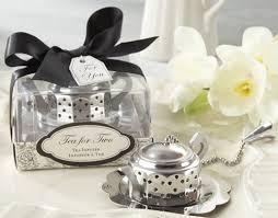 tea wedding favors tea time theme wedding favors wedding favor themes wedding