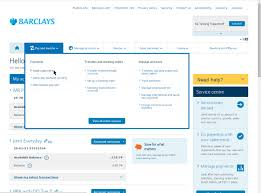 How Do I Make A Resume Online by Add New Payees And Make Payments Barclays