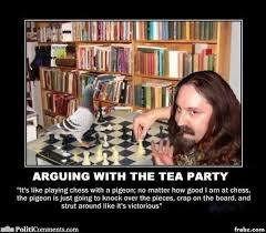 Tea Party Memes - arguing with the tea party meme generator captionator caption
