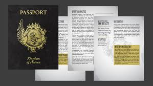 passport booklet template u2014 vintage church resources
