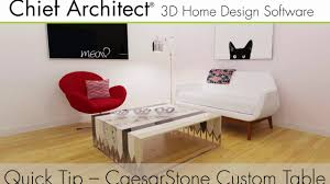 home design software free download chief architect caesarstone custom furniture design with chief architect youtube