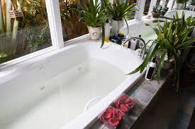 Clean Jets In Bathtub How To Clean Jacuzzi Bathtub Jets Hunker