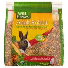 rabbit food harvest bake shop cupcake treats for small animals walmart