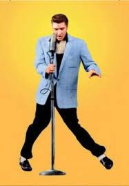 Elvis Presley Pinterest
