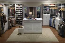 closet under bed cream painted wall master bedroom closet cabinets l shaped white