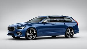 how much is a new volvo truck the 2017 volvo v90 cross country is the lifted wagon for people