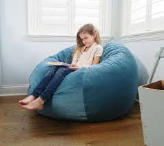 Bean Bag That Turns Into A Bed Cordaroy U0027s Full Size Convertible Bean Bag Chair By Lori Greiner