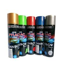 buy nippon paint pylac 1000 spray paint online at low price in