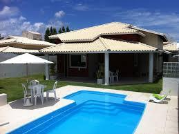 barra do jacuipe beach house pool in excellent condominium on the