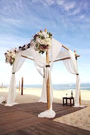 Bamboo Wedding Arch Beach Wedding Decor Wedding Decorations Wedding Ideas And