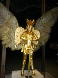 Halloween Statue Costume 80 Living Statues Images Statues Houston