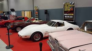 Home Design Center In Nj Classic Cars On Sale Saturday At New Jersey Home Show In Edison