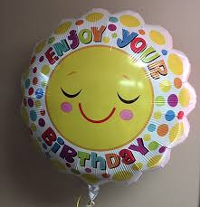 balloon delivery portland or happy birthday smiley in portland or portland bakery delivery