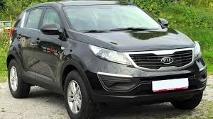 2015 kia sportage youtube