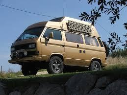 volkswagen vanagon 79 goldsyncro 1990 volkswagen vanagon specs photos modification