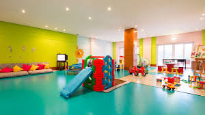 kids play room interior design