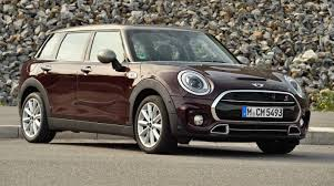 mini cars news 2015 cooper clubman pricing and specification