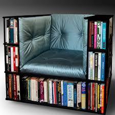 Leaning Shelves From Deger Cengiz by Bookcase Petagadget