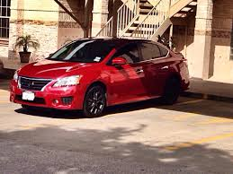 nissan sentra 2013 modified nissan sentra 2005 red image 217