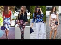 spring fashion colors 2017 how to rock u0026 style floral prints 2017 spring u0026 summer fashion