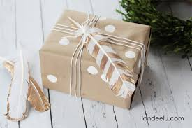 Ideas Of Gift Wrapping - 45 christmas gift wrapping ideas for your inspiration hongkiat